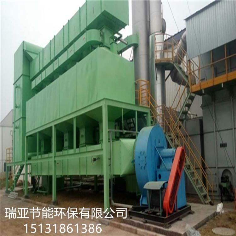 炉内干法脱硫脱硝设备-脱硫脱硝工艺-瑞亚环保