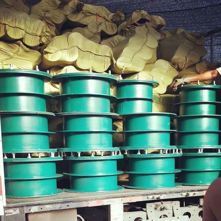 乐山刚性防水套管现货供应正丰管道