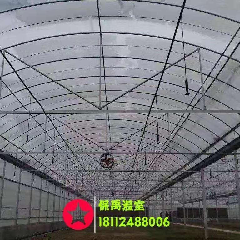 厂家直销 葡萄大棚骨架配件 温室养殖业配件 天沟大棚配件全套