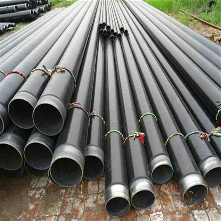 黑龙江 防腐螺旋管 环氧树脂防腐钢管今日价格