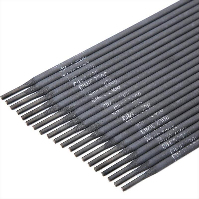 Z508铸铁焊条 EZNiCu-1镍铜合金蒙乃尔焊芯铸铁电焊条