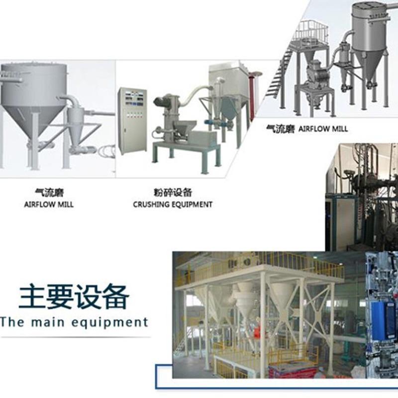 厂家直销微纳米碳化铬粉Cr3C2