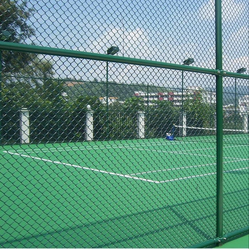 运动场球场围栏足球场护栏围网丝网大全