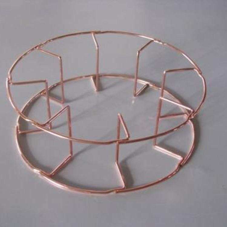 镀铜焊丝盘生产线-铁框焊丝盘生产设备 金属框线盘