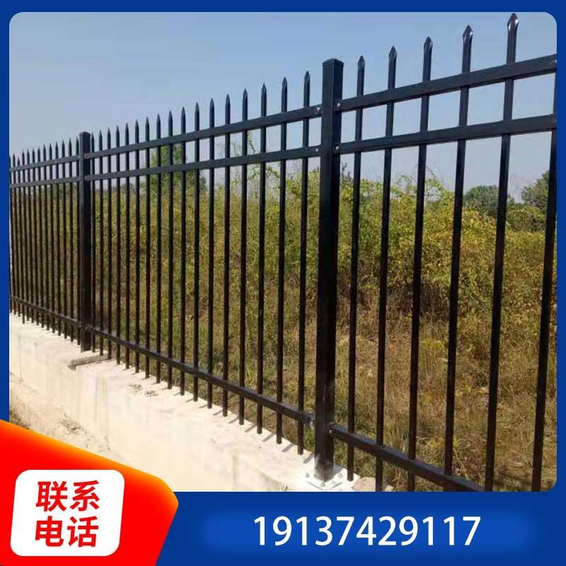 市政交通护栏 市政绿化护栏选择河南禾迈