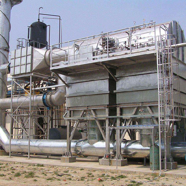 华睿新程现货批发催化燃烧环保设备RCO活性炭脱附吸附VOCS工业废气处理净化器装置