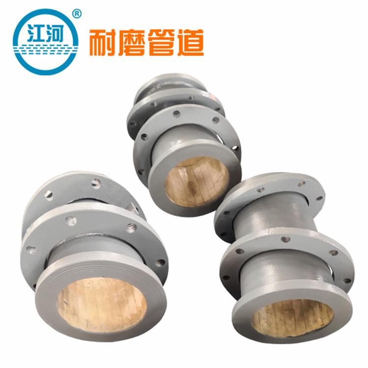 江河陶瓷复合耐磨管型号免费送货上门