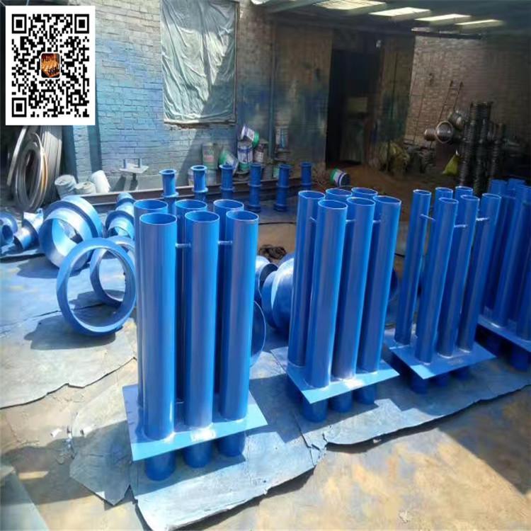 专业生产刚性防水套管DN50刚性穿线防水套管优质厂家