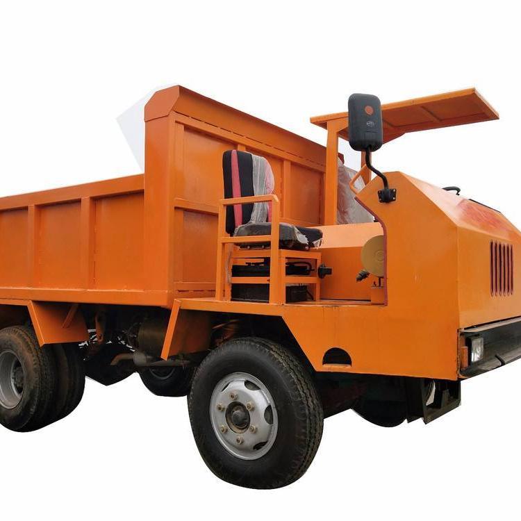 巴中非公路矿用自卸车 力拔山矿安标矿用自卸车价格厂