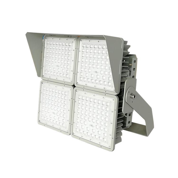 球场灯 足球场照明 专业足球场LED灯光