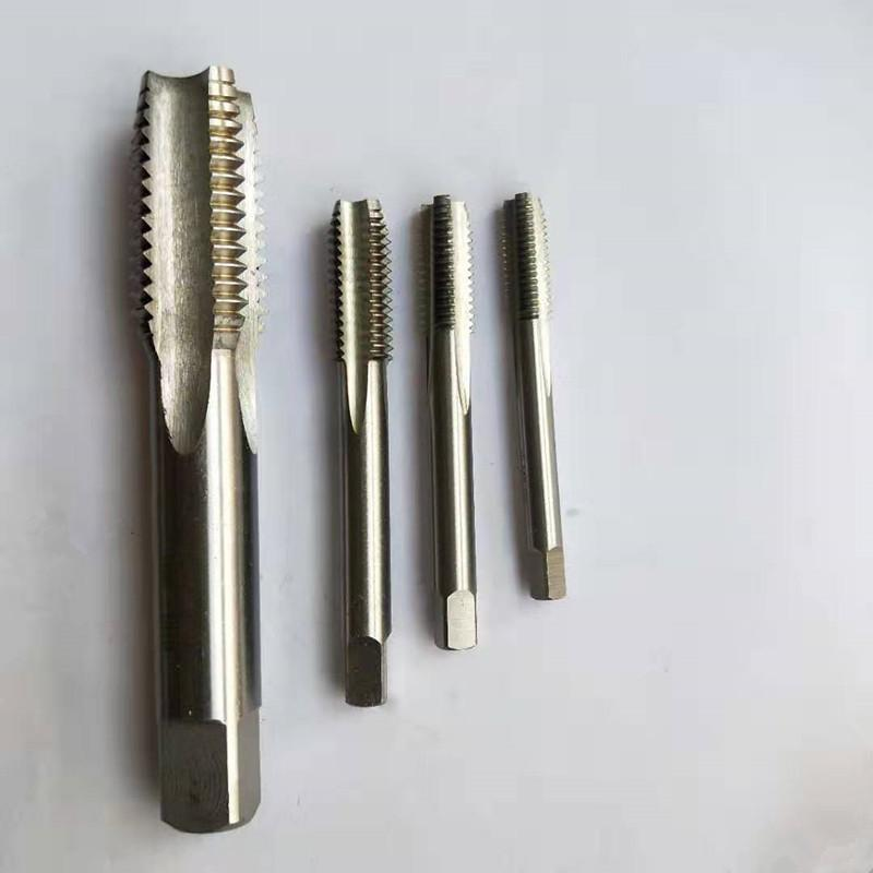 厂家直销 含钴 氮化 高工钢丝锥 丝攻M16