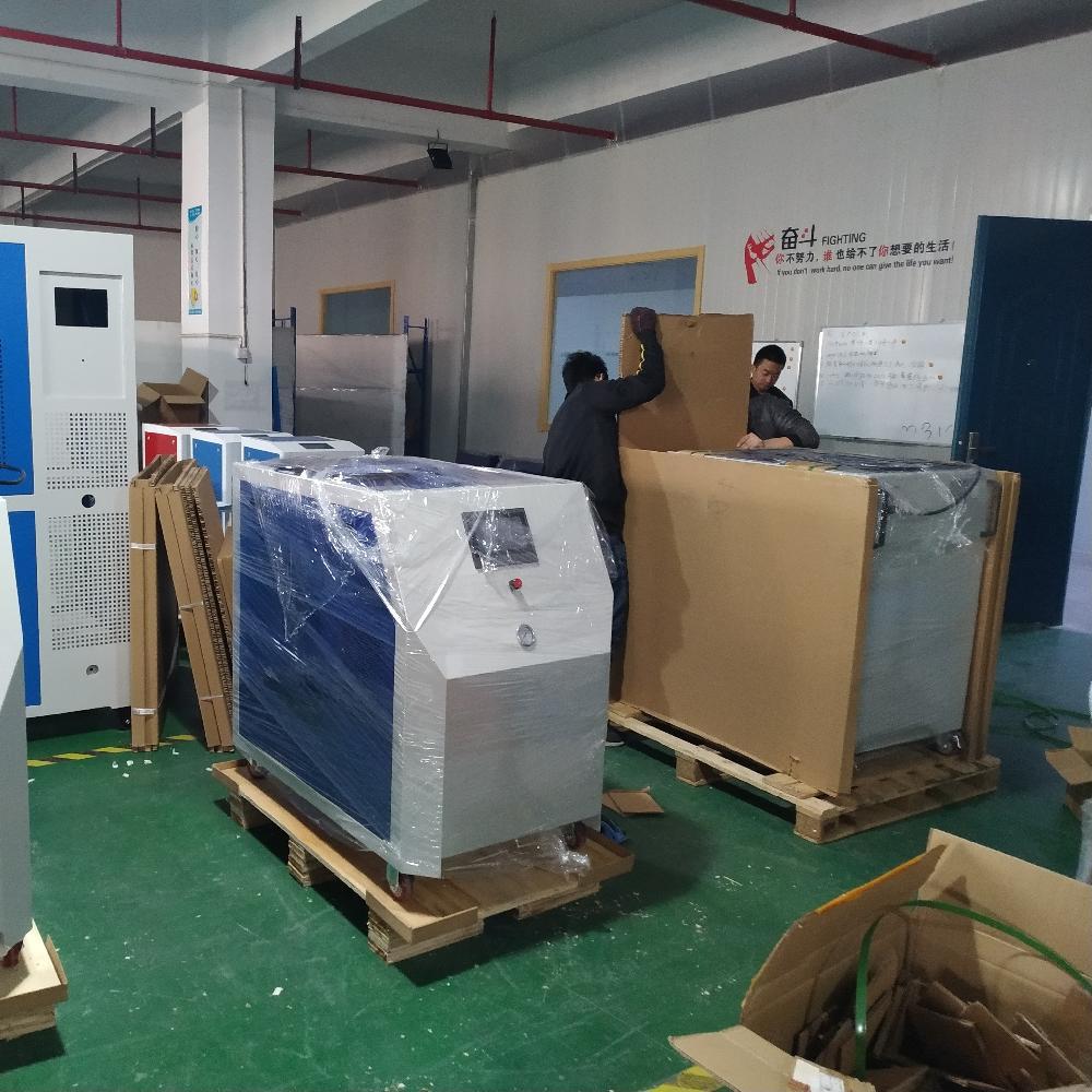 大业DY100氢氧焰水焊机漆包线焊接新工艺