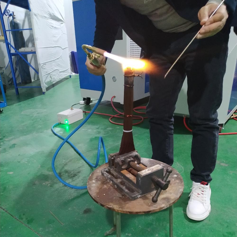 大业DY200水焊机 氢氧焊机漆包线焊接新工艺