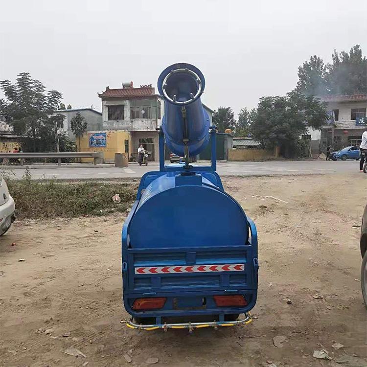 电动消毒车生产厂家 环卫消毒车 山东顺通环卫 批发销售
