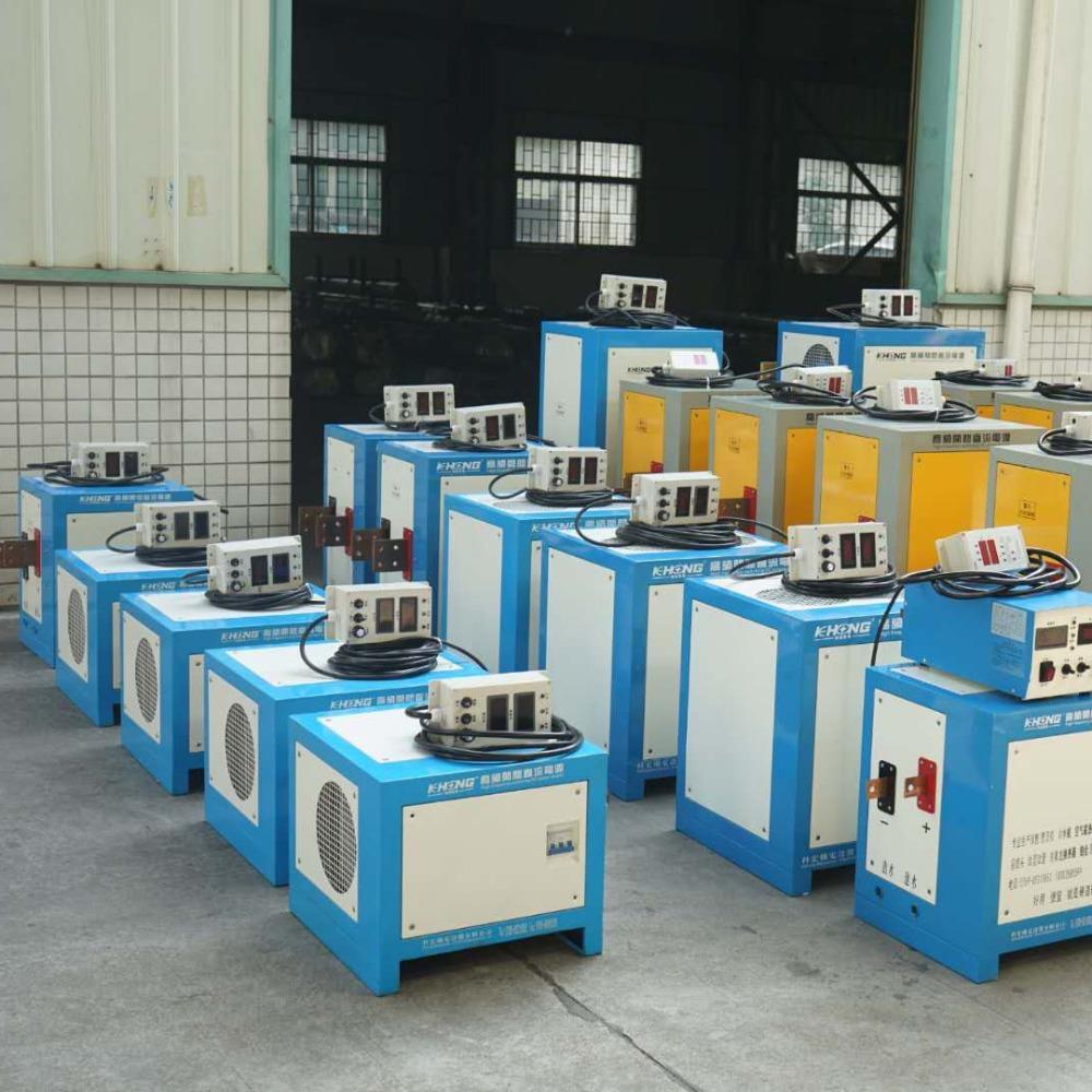 8000A硬质氧化整流机 高频电源 科宏品牌 一年保修