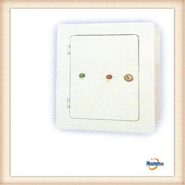 消防EPS应急电源配套HNYZD-Q电源切换箱(盒)