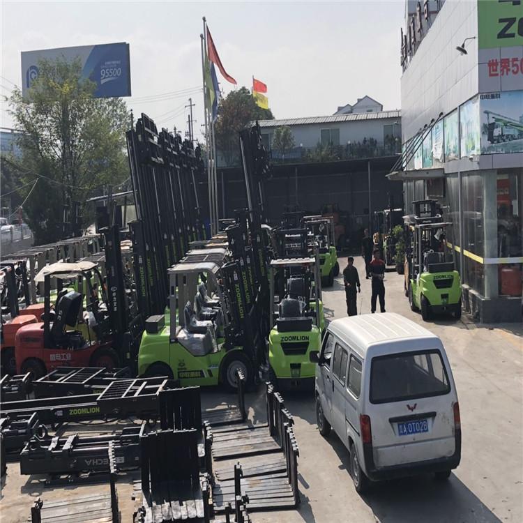 贵阳合力叉车合力叉车销售叉车租赁