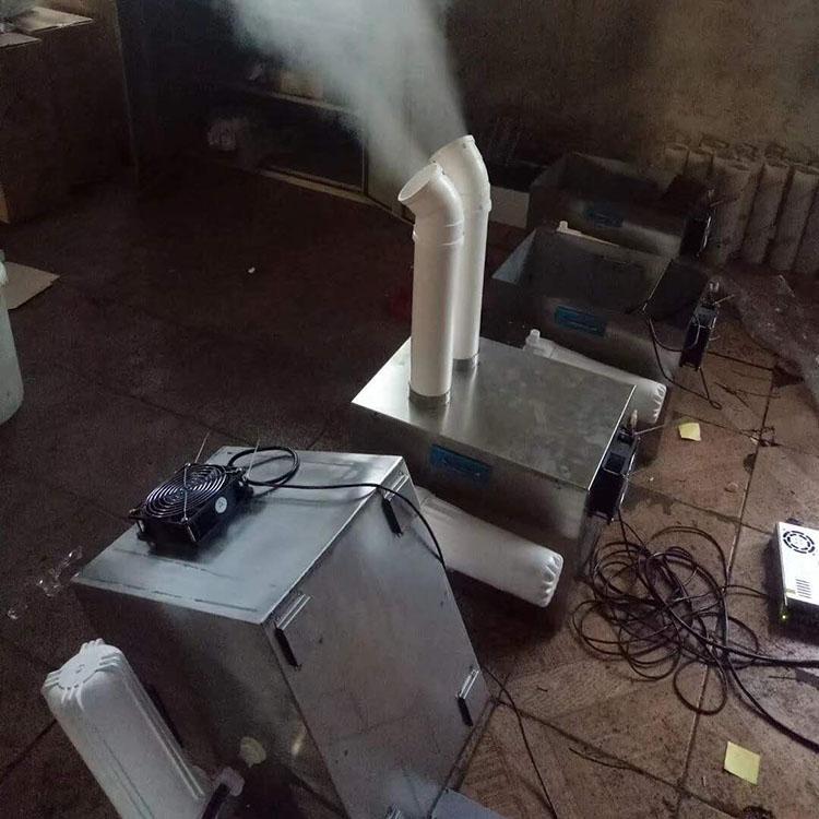 养护室专用加湿器 超声波消毒器 厂家直销