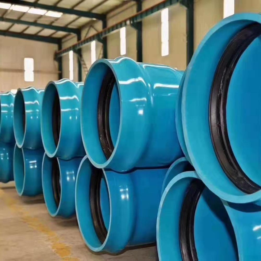 PVC-UH管产品优势PVC-UH管应用领域厂家直销110-800mmPVC-UH管产品优点