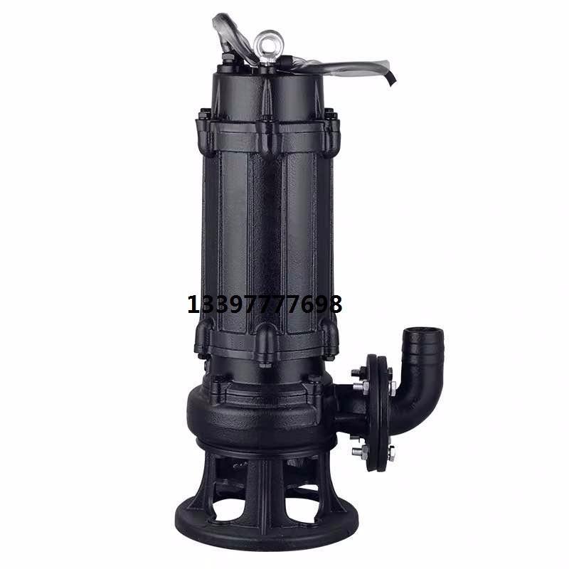 广西污水泵 上海人民污水泵 WQ