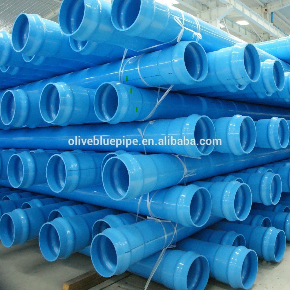 PVC-UH管件三通弯头应用领域产品优点PVC-UH管厂家直销