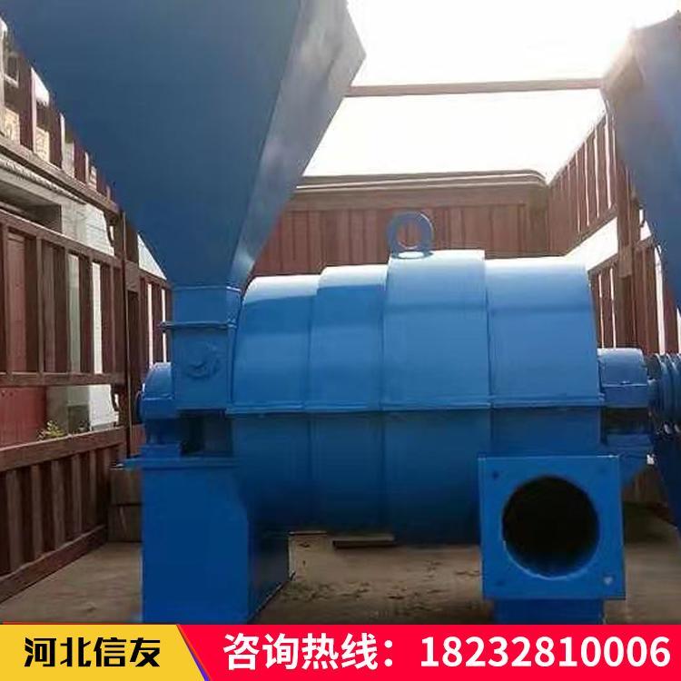 信友厂家定制 mp500型烘干机专用煤粉机 锅炉专用喷煤机 磨煤喷粉机 粉煤机 煤粉燃烧器