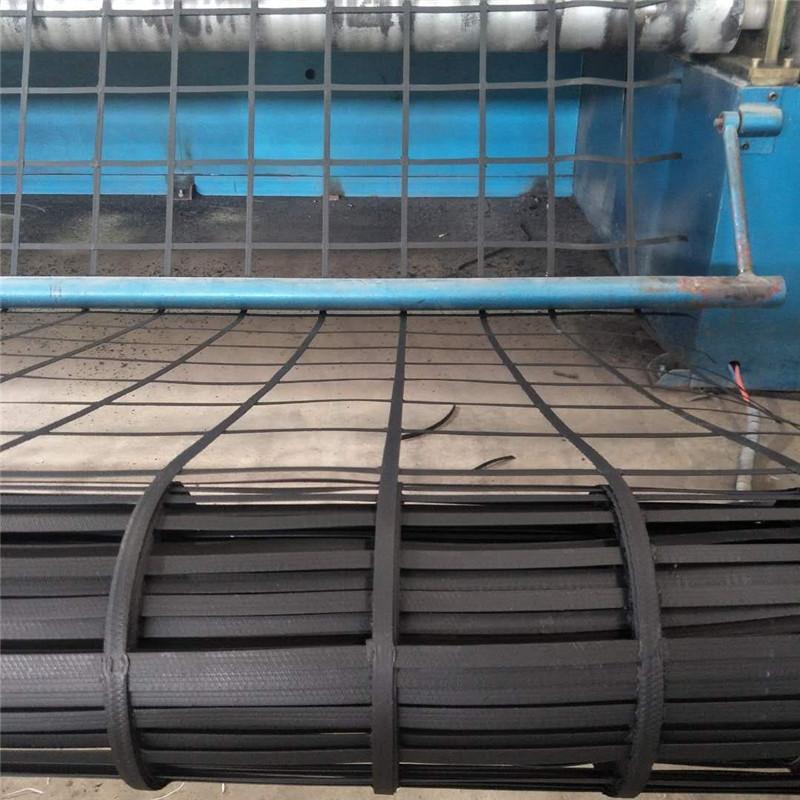 安徽50KN钢塑土工格栅电话祥盛塑料土工格栅