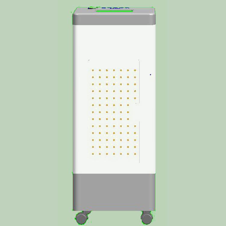 培源科技 空气消毒机 水洗空气净化器 粉尘 甲醛捕捉器