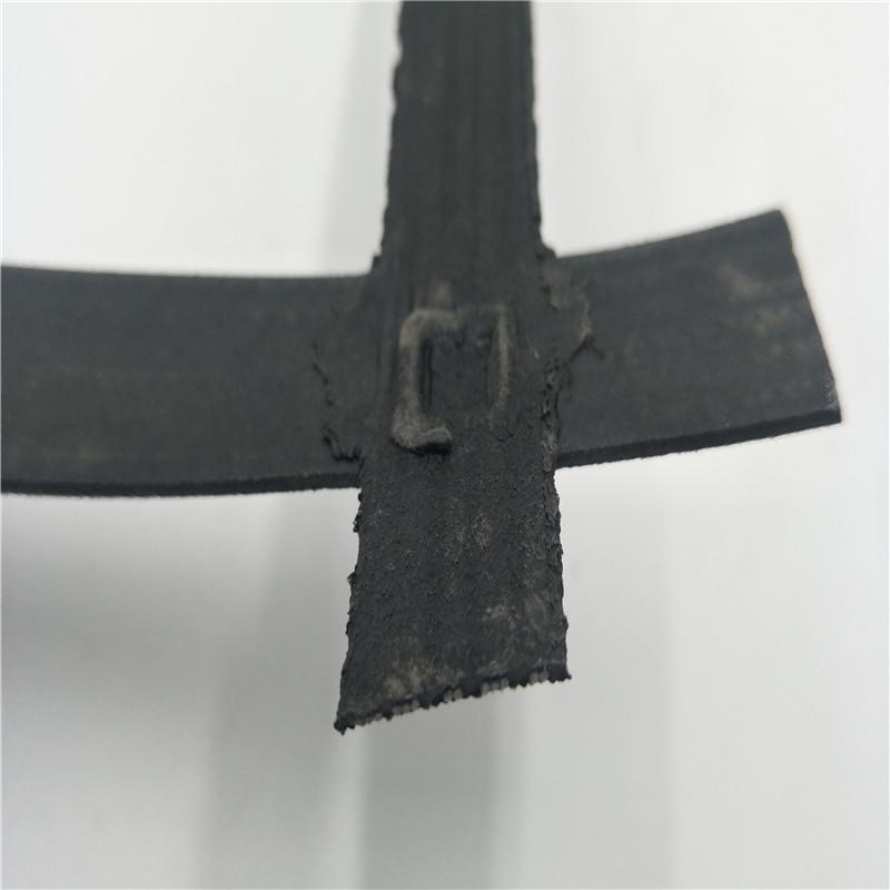 陕西钢塑土工格栅定制祥盛路基加固土工格栅