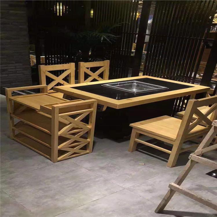 酒店家具餐厅桌椅餐厅桌椅厂家