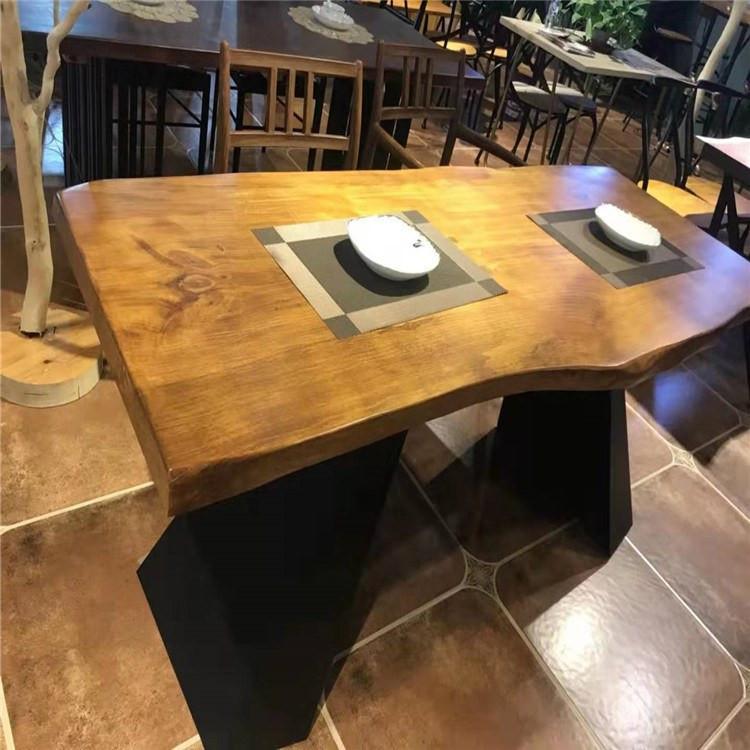 餐厅桌椅酒店家具餐厅桌椅订做