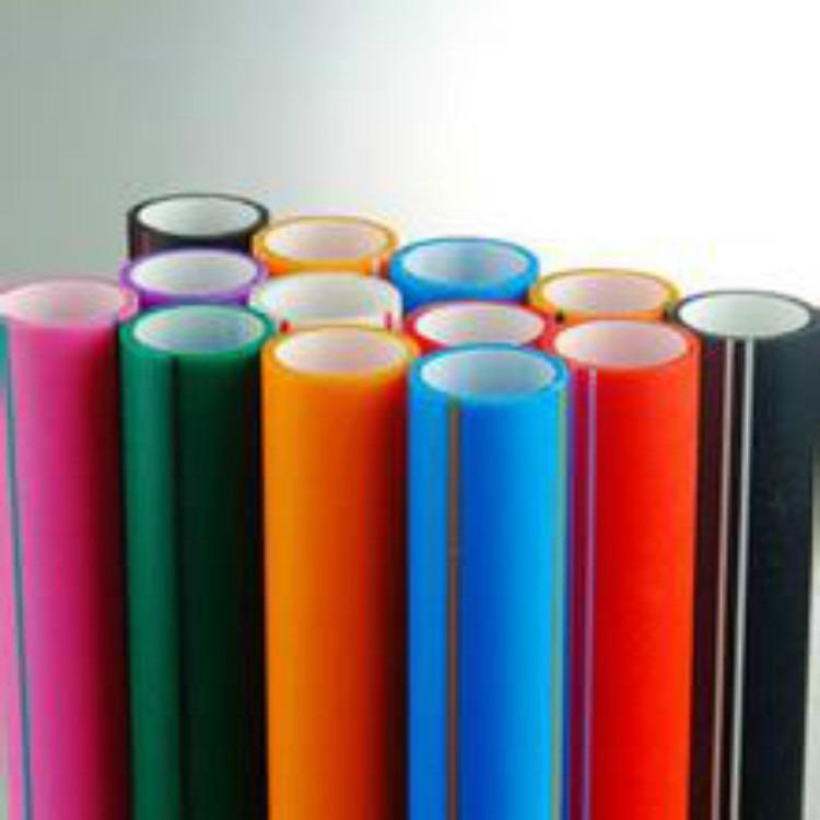 PE硅芯管产品规格厂家直销40-33mm诚鼎盛硅芯管定制生产质保50年