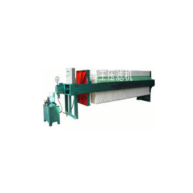 洗砂污泥压滤机 污泥专用压滤机 量身定制