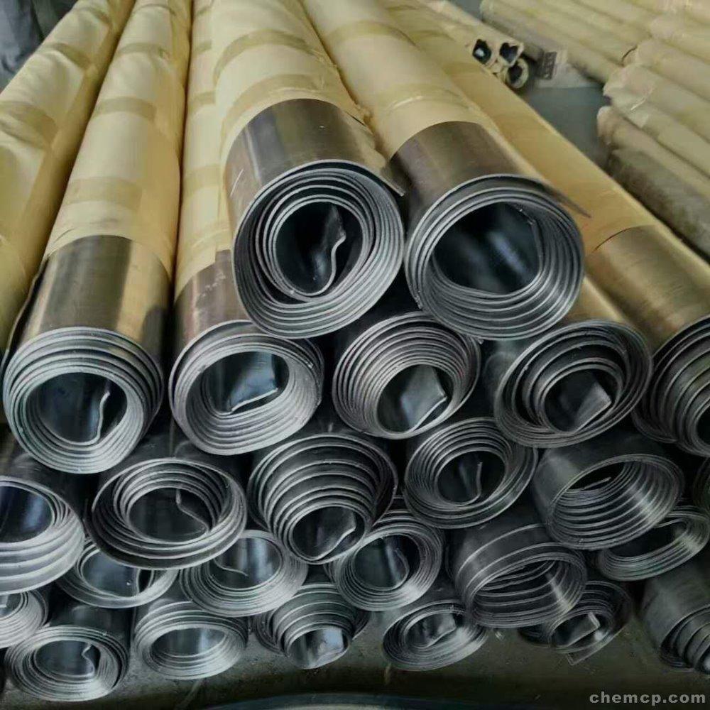 天津射线防护铅板加工