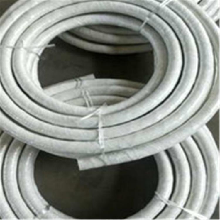 河北弘创 厂家直销低压夹布胶管 阻燃石棉胶管 水冷电缆胶管 品质优越