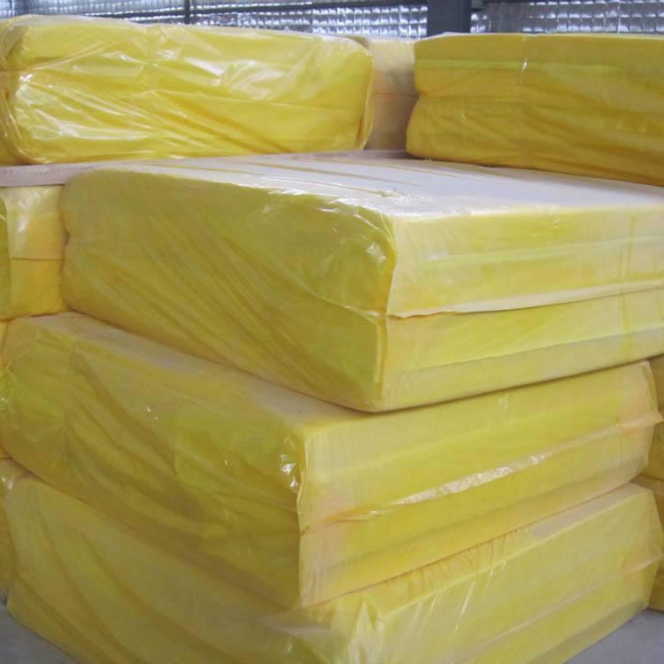 供应 玻璃棉 离心玻璃棉毡 厂家直销