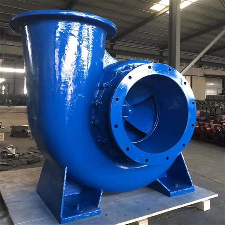 生产 600X-TLR脱硫泵 脱硫泵蜗壳 蓝润泵业 脱硫泵规格齐全