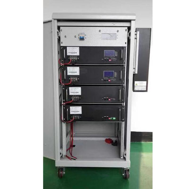 机房蓄电池组价格 40KWups电池组造价 100AH储能电池组 华纽