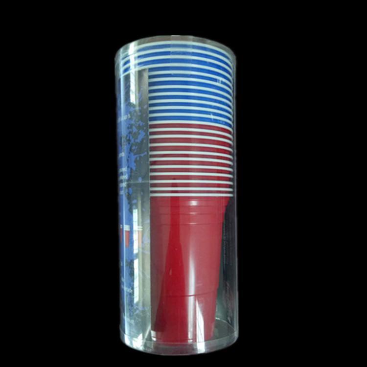 pp/ps一次性可乐杯 BeerPong游戏塑料杯