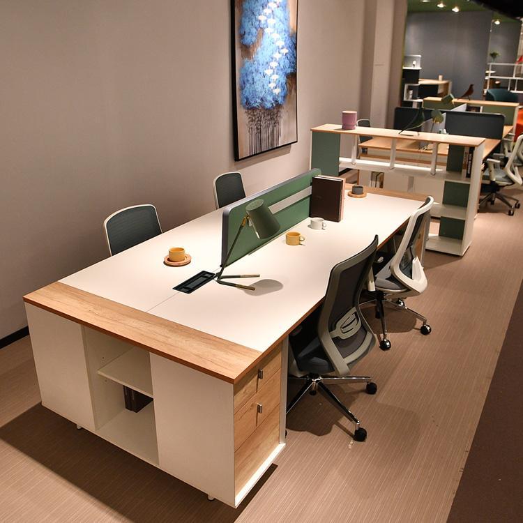 广东办公桌椅生产厂 办公室家具定制 定做设计