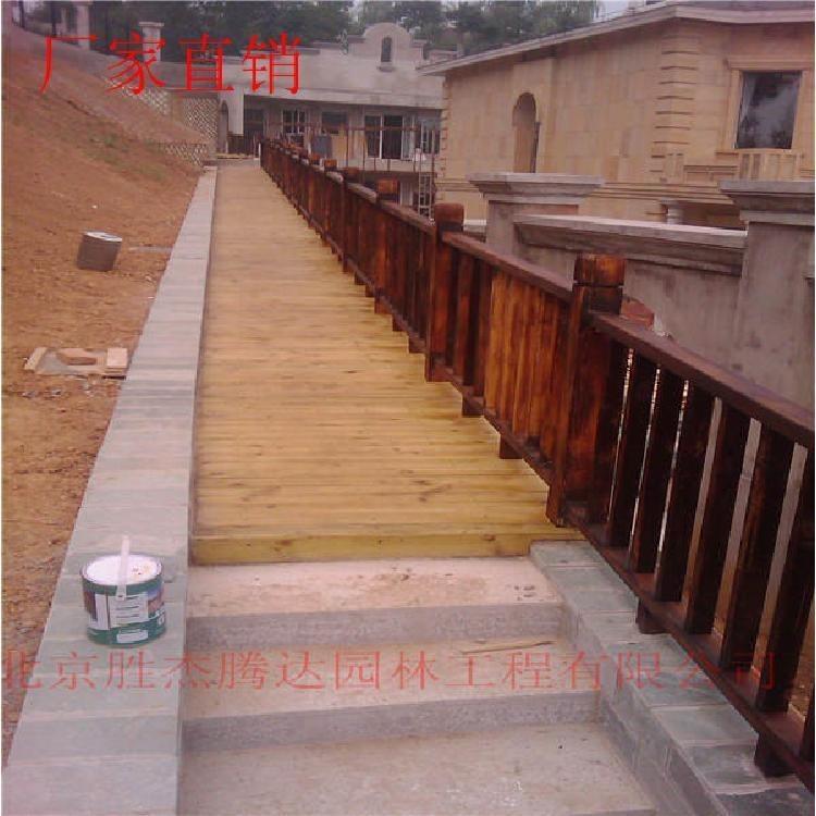 密云批发地板 平台设计 地板制作 平台设计施工