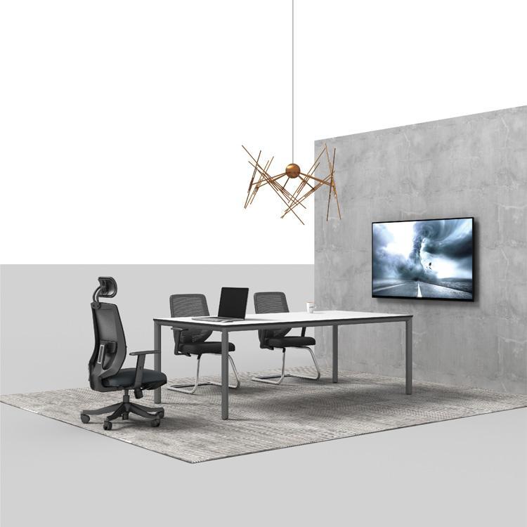 办公室家具设计 会议台 广东办公家具一线品牌