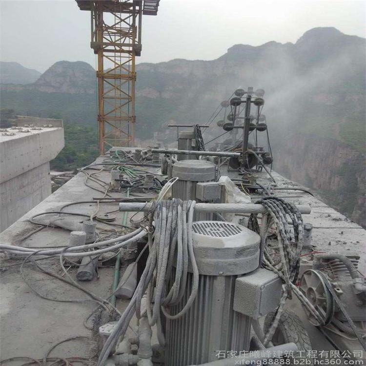 江苏静力切割拆除混凝土切割拆除专业施工队伍