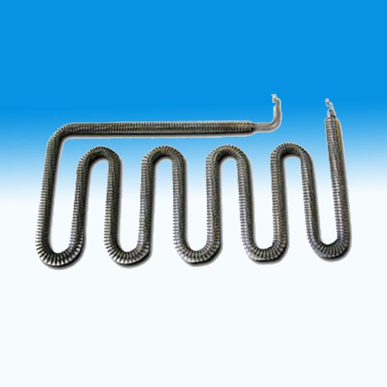 扬天Y型电加热器 -电加热管