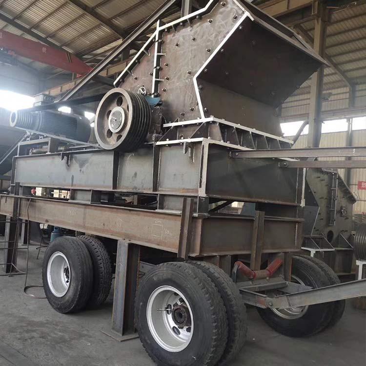 时产150吨鹅卵石制砂机 鹅卵石制砂机 价格优惠