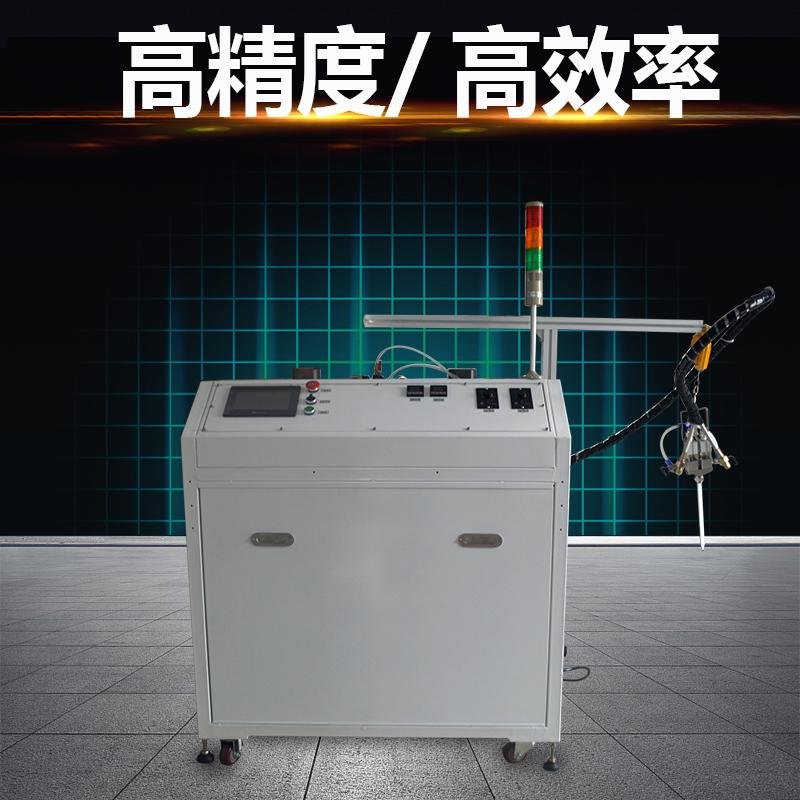 全自动双组份聚氨酯自动配胶灌胶机设备