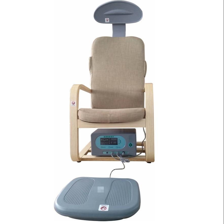 高潜能健康椅 按摩椅 理疗椅