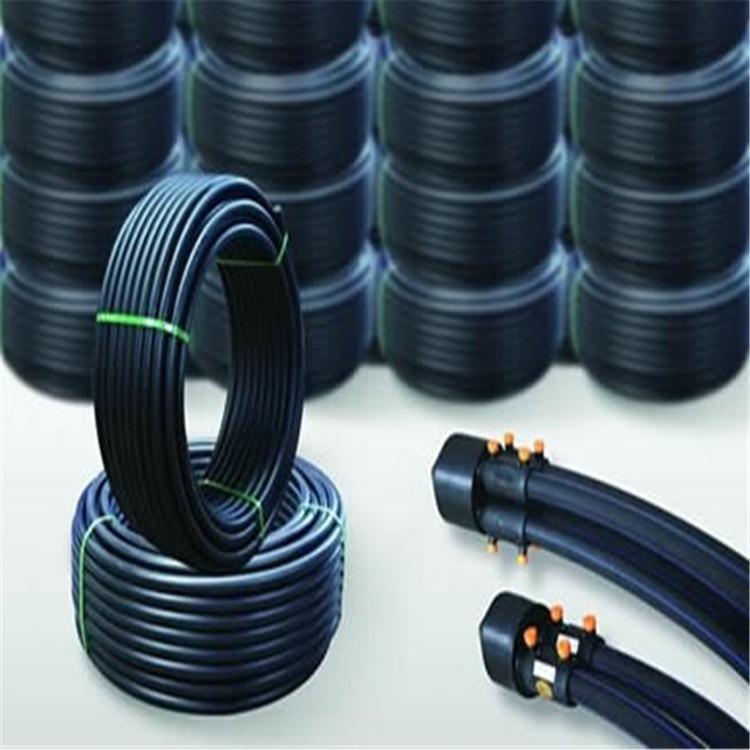 PE灌溉管产品特点20-1800mmPE管厂家直销定制生产质保50年