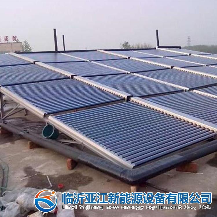 太阳能集热联箱 亚江太阳能集热联箱价格