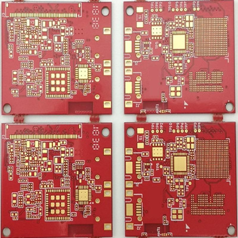 深圳厂家 直销pcb四层板 加急24小时快速打样 电路板加工定制作